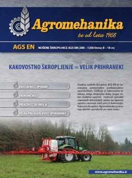 Agromehanika katalog