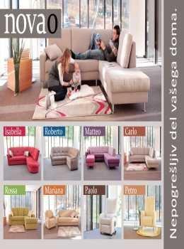 Nova-O katalog