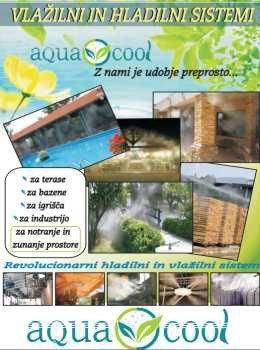 Aqua cool katalog