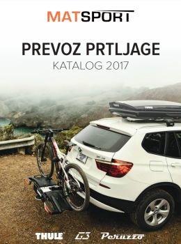 Matsport katalog