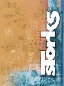 Storks katalog - Barska oprema