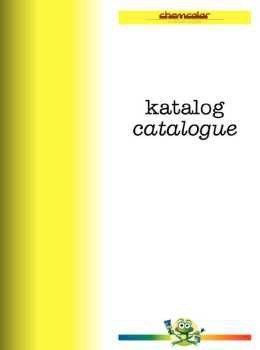 Chemcolor Sevnica katalog