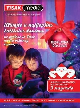 Tisak Media katalog