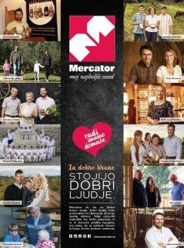 Mercator katalog