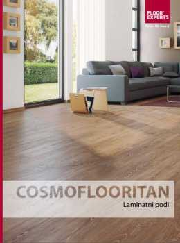 Floor experts katalog - laminat