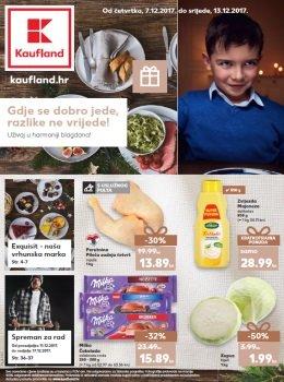 Kaufland katalog