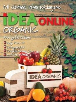 Idea katalog