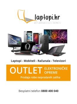 Laptopi.hr katalog
