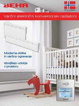 Beha katalog - radiatorji