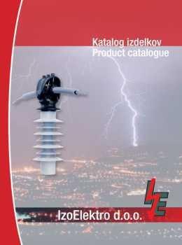 Izoelektro katalog