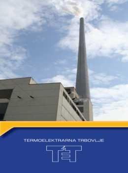 Termoelektrarna Trbovlje katalog