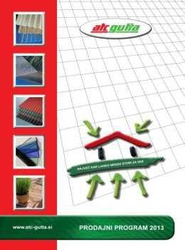 ATC Gutta katalog
