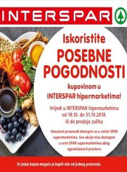 Interspar katalog