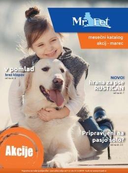 Mr. Pet katalog
