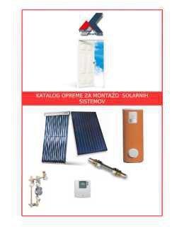 Solarko katalog