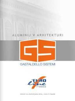 Alumina katalog