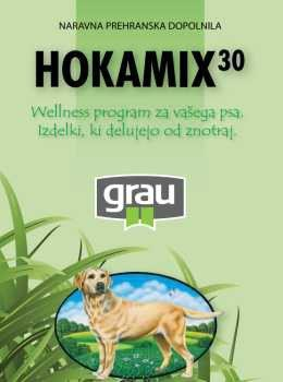 Grau katalog - prehranska dopolnila za pse