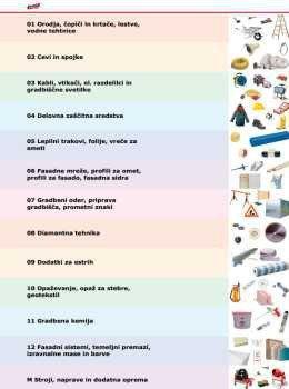 Lorenčič katalog