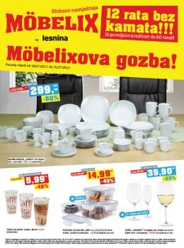 Möbelix katalog