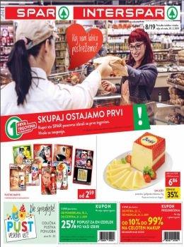 Spar katalog