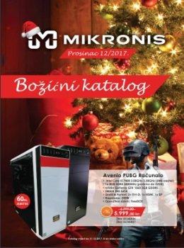 Mikronis katalog