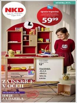 NKD katalog