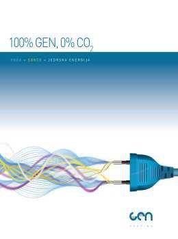 GEN energija katalog