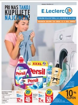 E.Leclerc katalog