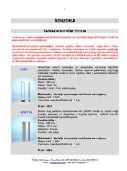 Nogo Plus katalog