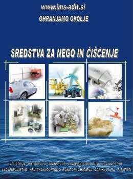IMS-Adit katalog