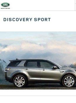 Land Rover katalog