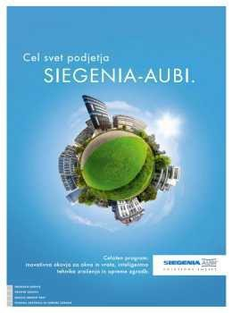 Siegenia Aubi katalog - okovja