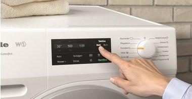 Revolucionarna Miele tehnologija donosi ti priliku za 6 mjeseci besplatnog pranja rublja