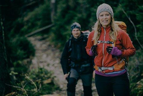 Planinarenje i penjanje