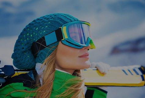 Zimski sportovi