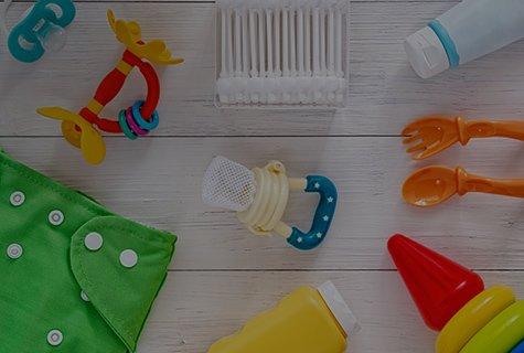 Otroška oprema