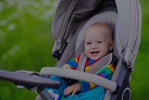 Dečija vozila i auto-sedišta