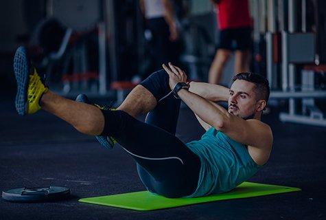 Fitnes i vežbanje