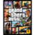 ROCKSTAR GAMES ps3 igra GTA V