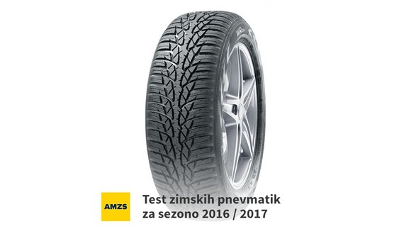 HANKOOK celoletna pnevmatika 205 / 55 R16 94V KINERGY 4S H740