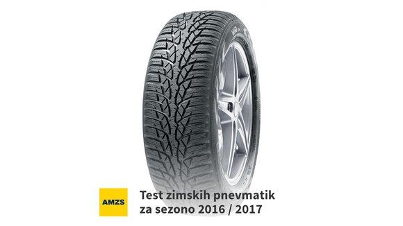 MICHELIN celoletna pnevmatika 205 / 55 R16 94V CrossClimate XL
