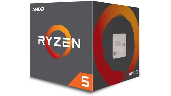 AMD procesor Ryzen 5 1500X 3,5/3,7GHz 16MB AM4 65W Wraith Spire BOX (YD150XBBAEBOX)