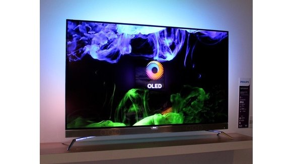 PHILIPS OLED TV 55POS901F