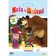 DVD risanka 2 Maša in Medved