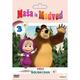 DVD risanka 3 Maša in Medved