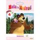 DVD risanka 4 Maša in Medved