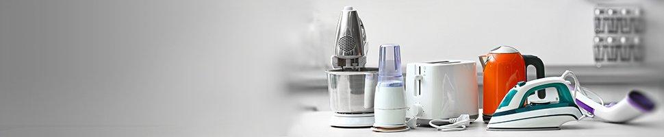 Mali gospodinjski aparati
