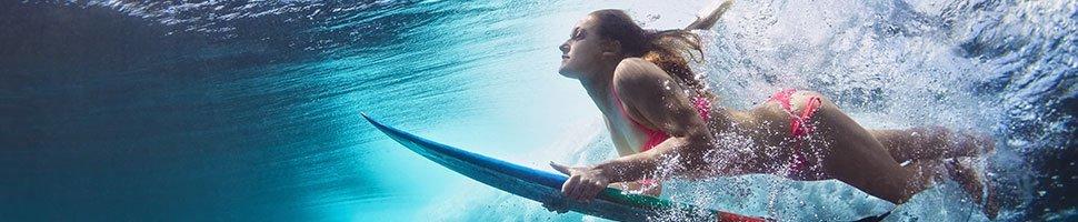 Vodni športi
